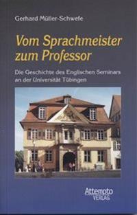 Vom Sprachmeister zum Professor