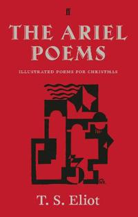 Ariel poems - illustrated poems for christmas