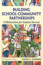 Building School-Community Partnerships