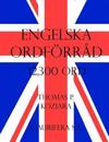 Engelska Ordforrad