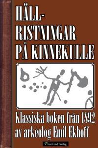 Hällristningar på Kinnekulle