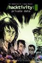 Hacktivity: Private Data