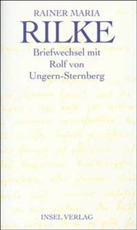 Briefwechsel mit Rolf von Ungern-Sternberg