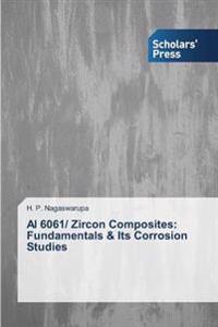 Al 6061/ Zircon Composites