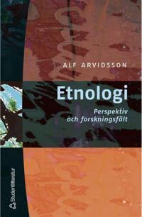 Etnologi
