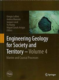 Engineering Geology for Society and Territory