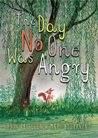 Day No One Was Angry