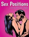 Sex Positions Coloring Book for Adults