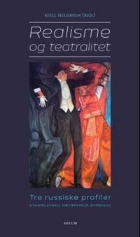 Realisme og teatralitet