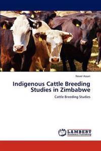 Indigenous Cattle Breeding Studies in Zimbabwe