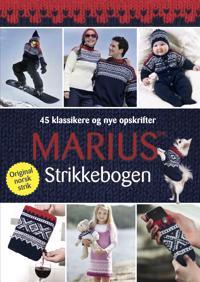 Marius strikkebogen