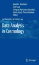 Data Analysis in Cosmology