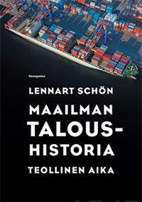 Maailman taloushistoria