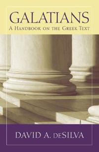 Galatians: A Handbook on the Greek Text