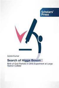 Search of Higgs Boson