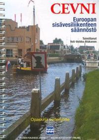 CEVNI - Euroopan sisävesiliikenteen säännöstö