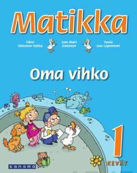 Matikka 1