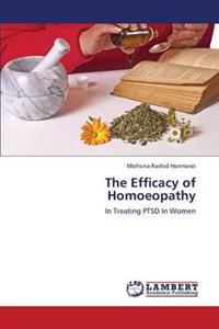 The Efficacy of Homoeopathy