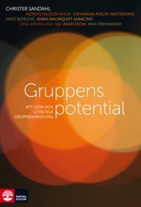 Gruppens potential att leda och utveckla gruppbehandling