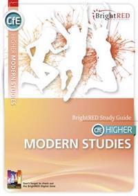 Cfe higher modern studies study guide