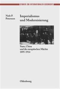Imperialismus Und Modernisierung