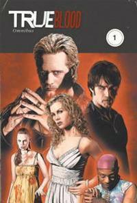 True Blood Omnibus 1