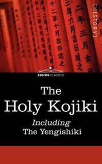 The Holy Kojiki
