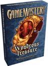 Gamemastery, Wondrous Treasure