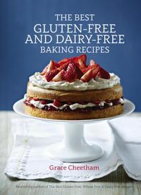 Best Gluten-Free and Dairy-Free Baking