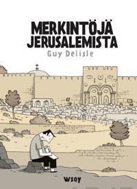 Merkintöjä Jerusalemista