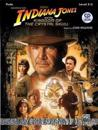 Indiana Jones and the Kingdom of the Crystal Skull Instrumental Solos: Flute, Book & CD