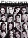 The Audition Suite: Four Comic Songs for Theatre Singers