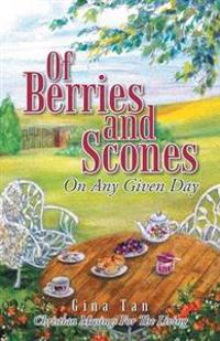 Of Berries and Scones