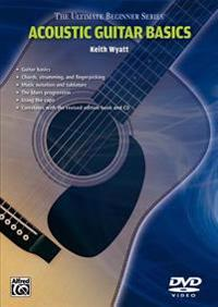 Acoustic Guitar Basics