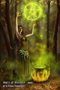 Spirit of Samhain Journal