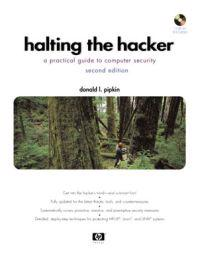 Halting the Hacker