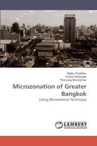 Microzonation of Greater Bangkok