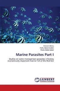 Marine Parasites Part I