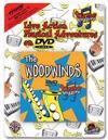 Tune Buddies the Woodwinds: Minidvd, Minidvd