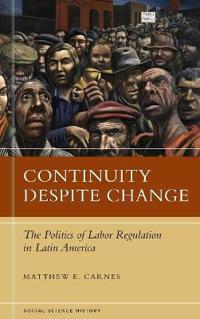 Continuity Despite Change