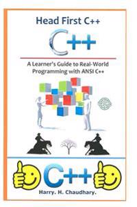Head First C++: A Learner's Guide to Real-World Programming with ANSI C++