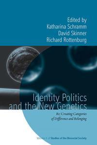 Identity Politics and the New Genetics: Re