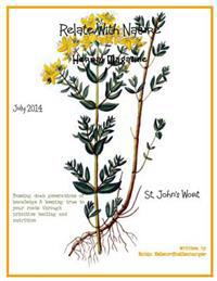 Relate with Nature Herbal Magazine: St. Johns Wort