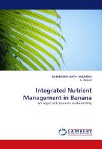 Integrated Nutrient Management in Banana