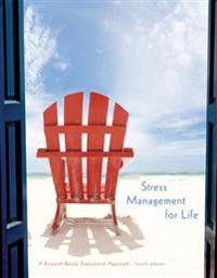 Stress management for life - a research-based experiential approach