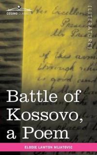 Battle of Kossovo
