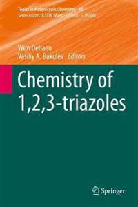 Chemistry of 1,2,3-Triazoles