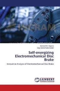 Self-Energizing Electromechanical Disc Brake