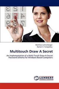 Multitouch Draw a Secret