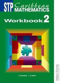STP Caribbean Mathematics 2
